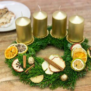 Weihnachtsdekoration, Weihnachten, Geschenkidee, Handmade