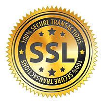 Wir sichern unsere Transaktionen mit modernsten kryptografischen Methoden