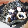Blumenstrauß, Kokosnuss, Lecker