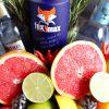 Gin, Gin-Tonic, Valentinstag, Geschenkidee, Essbarer Strauss, Grapefruit, Limette, CHili, Zitrone, FoxyMax, Wacholder, Orange, Bespokegin
