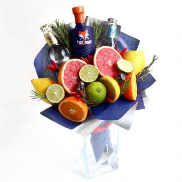 Gin-Strauß Bespoke