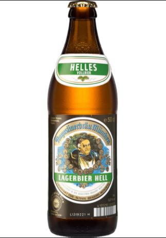 Augustiner Helles 0,5 L